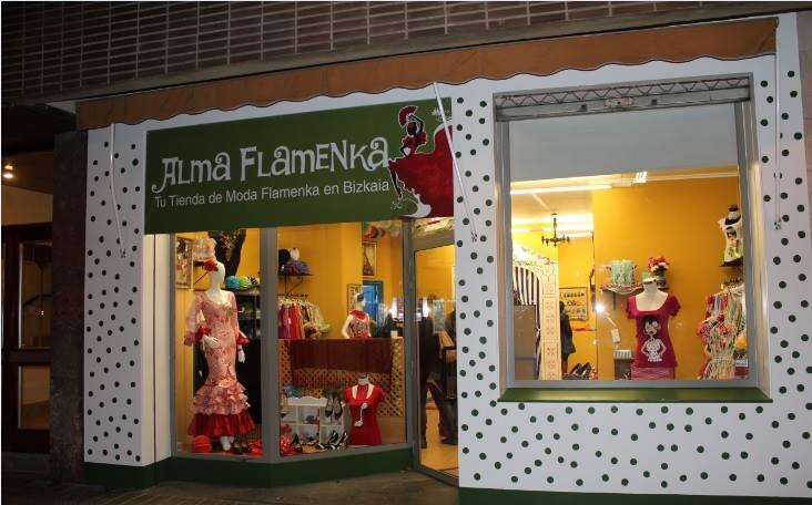 Alma Flamenka